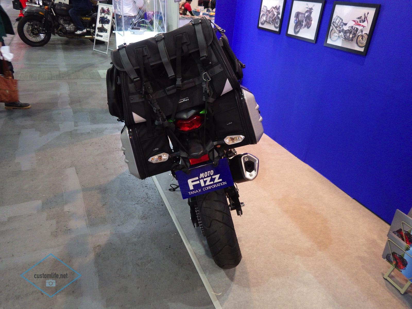 MotorcycleShow 2015 Osaka 75