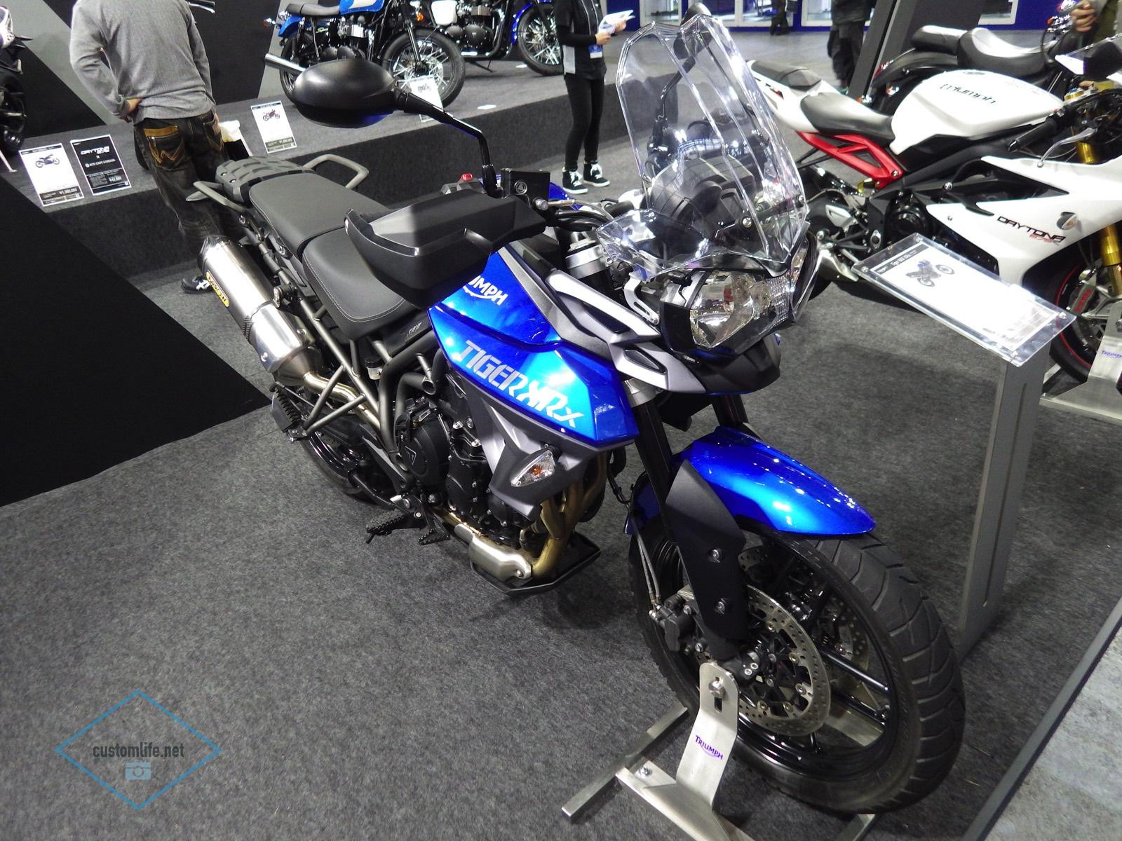 MotorcycleShow 2015 Osaka 76
