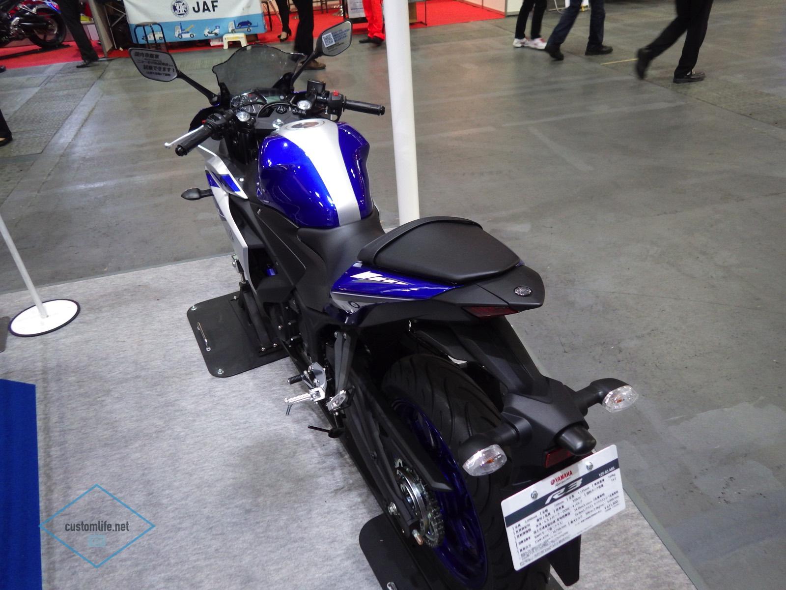 MotorcycleShow 2015 Osaka 86