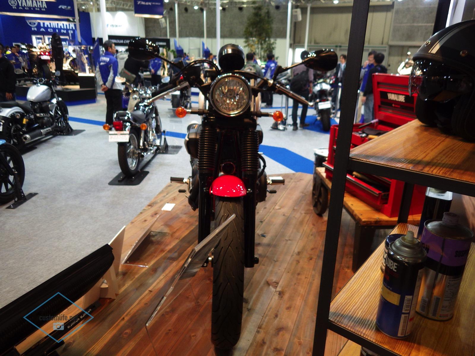 MotorcycleShow 2015 Osaka 93