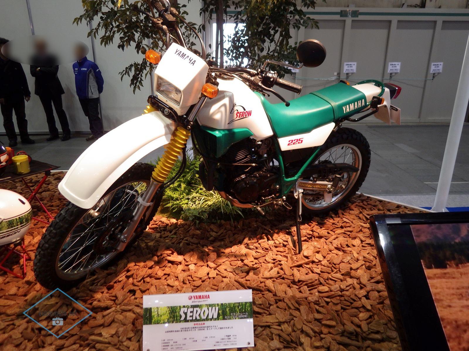 MotorcycleShow 2015 Osaka 95