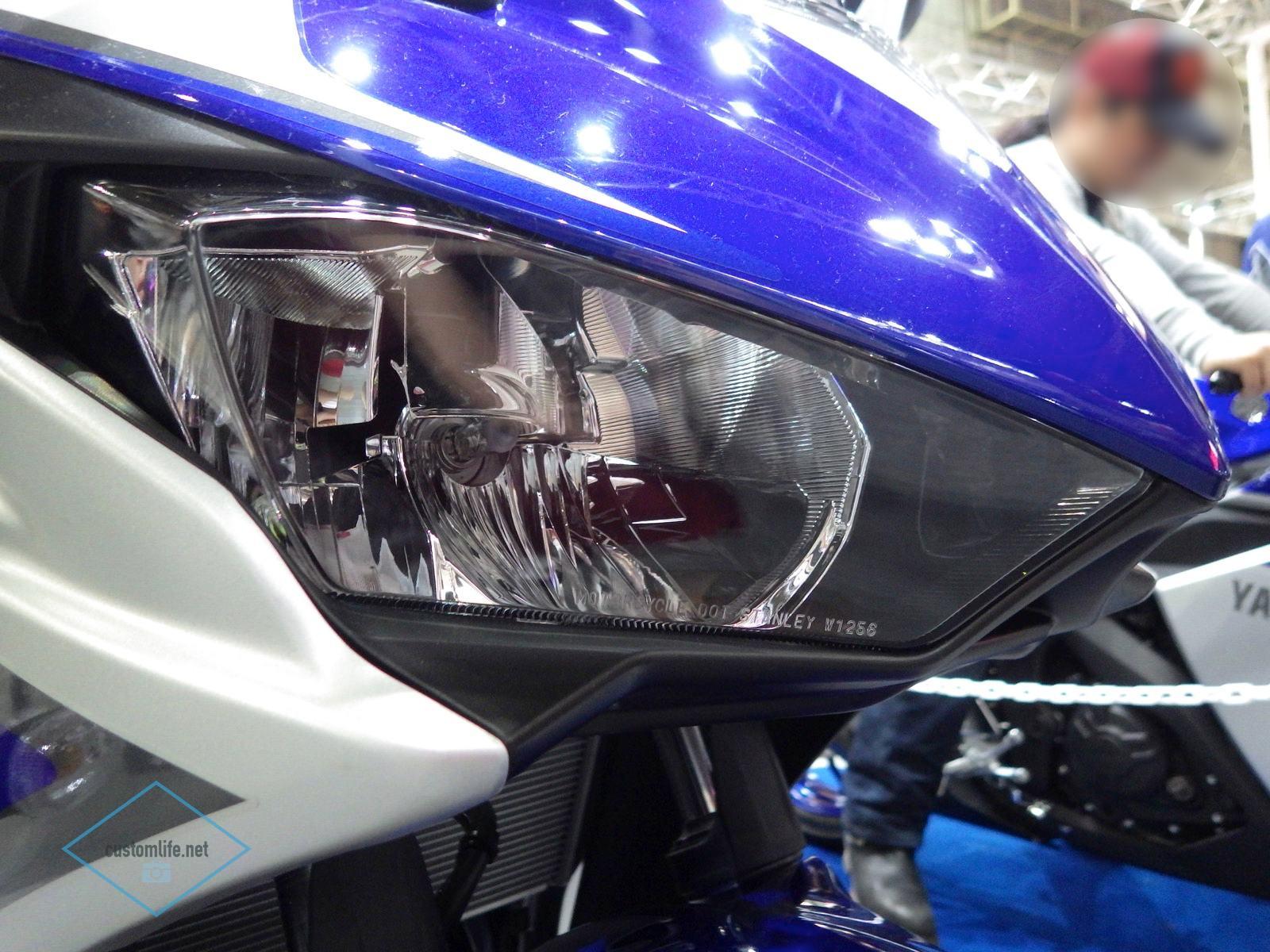 MotorcycleShow 2015 Osaka 96