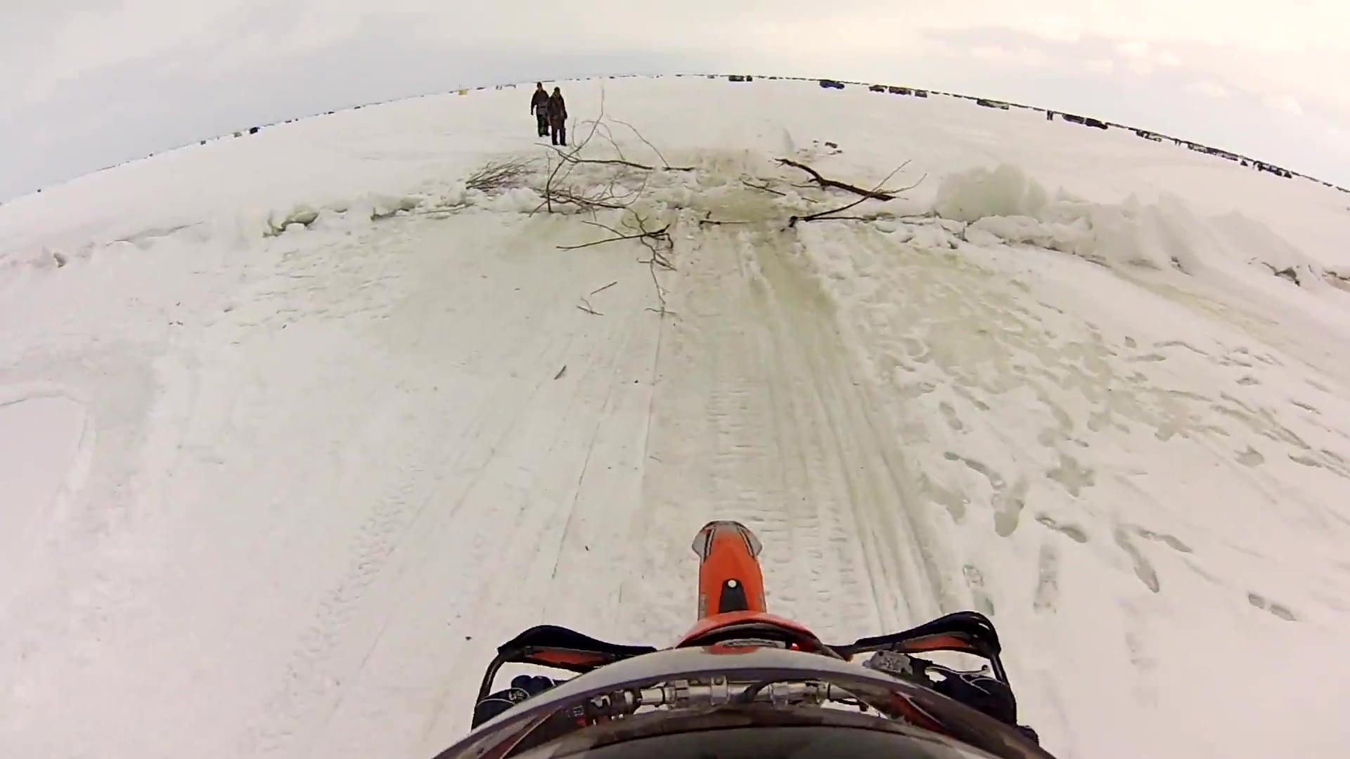 PolarPlunge KTM 01