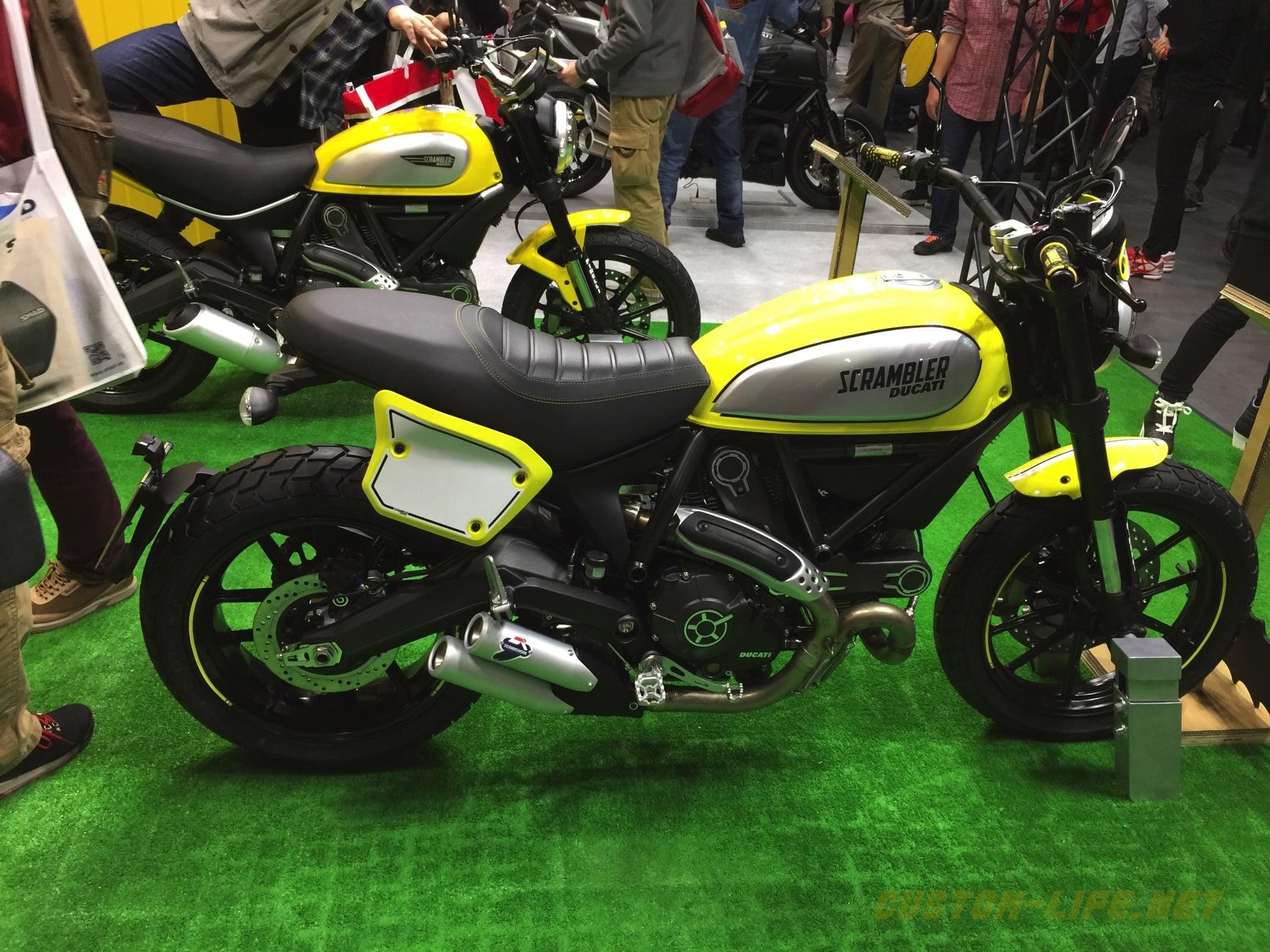 MCS2016 DucatiKTMBMWBooth 02
