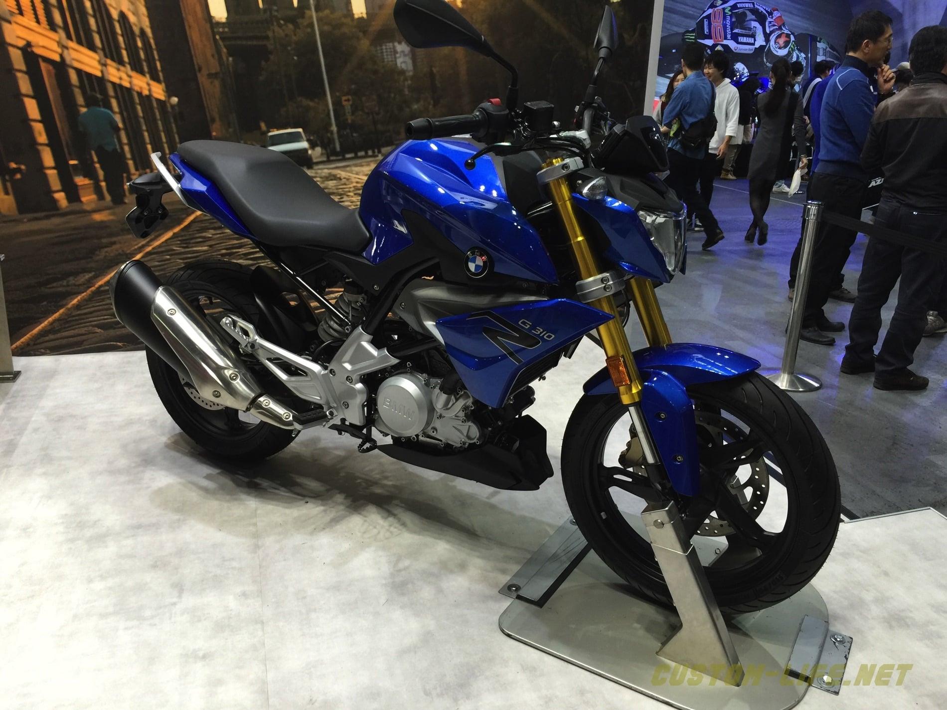 MCS2016 DucatiKTMBMWBooth 07