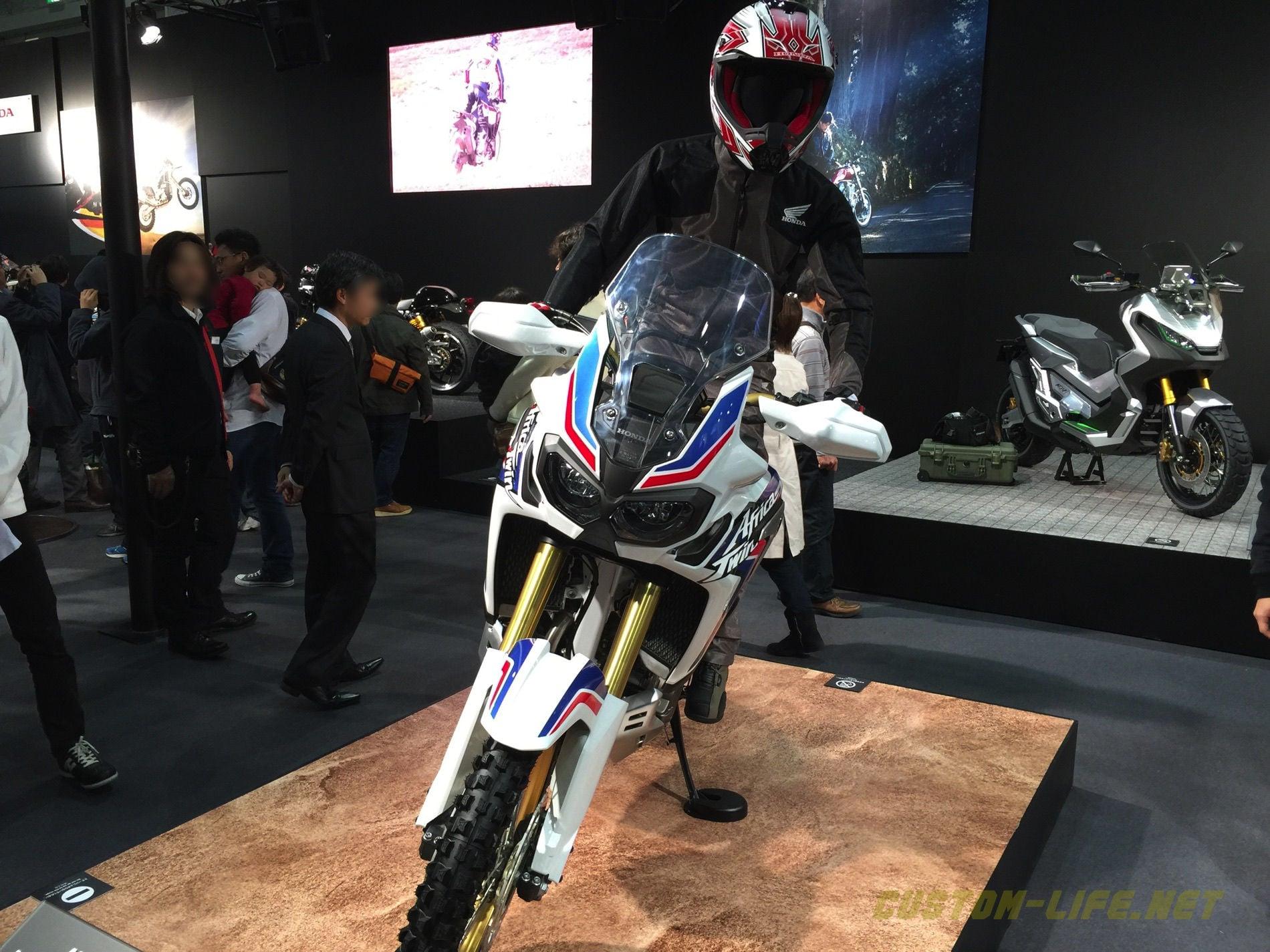 MCS2016 HondaBooth 02