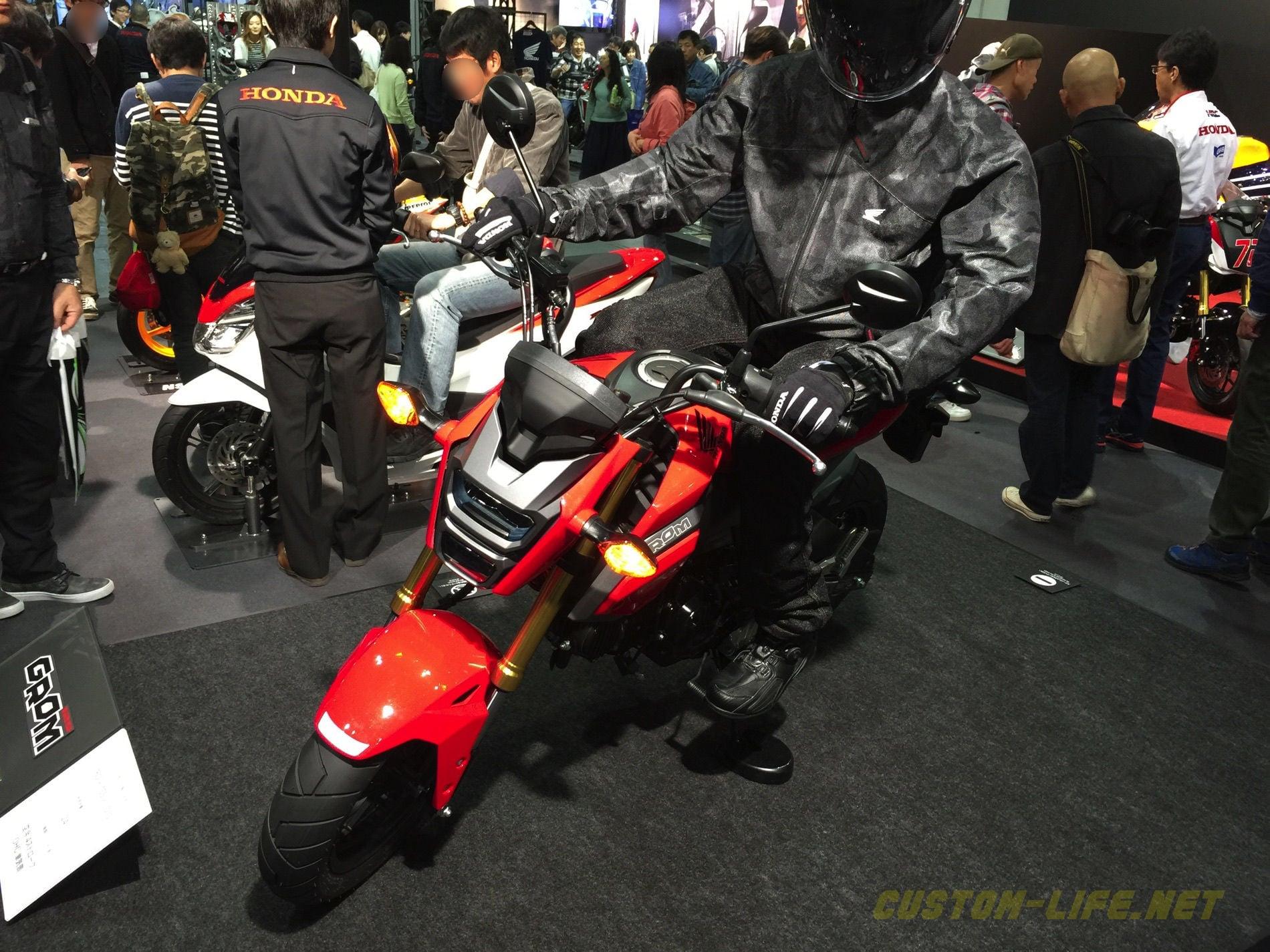 MCS2016 HondaBooth 09