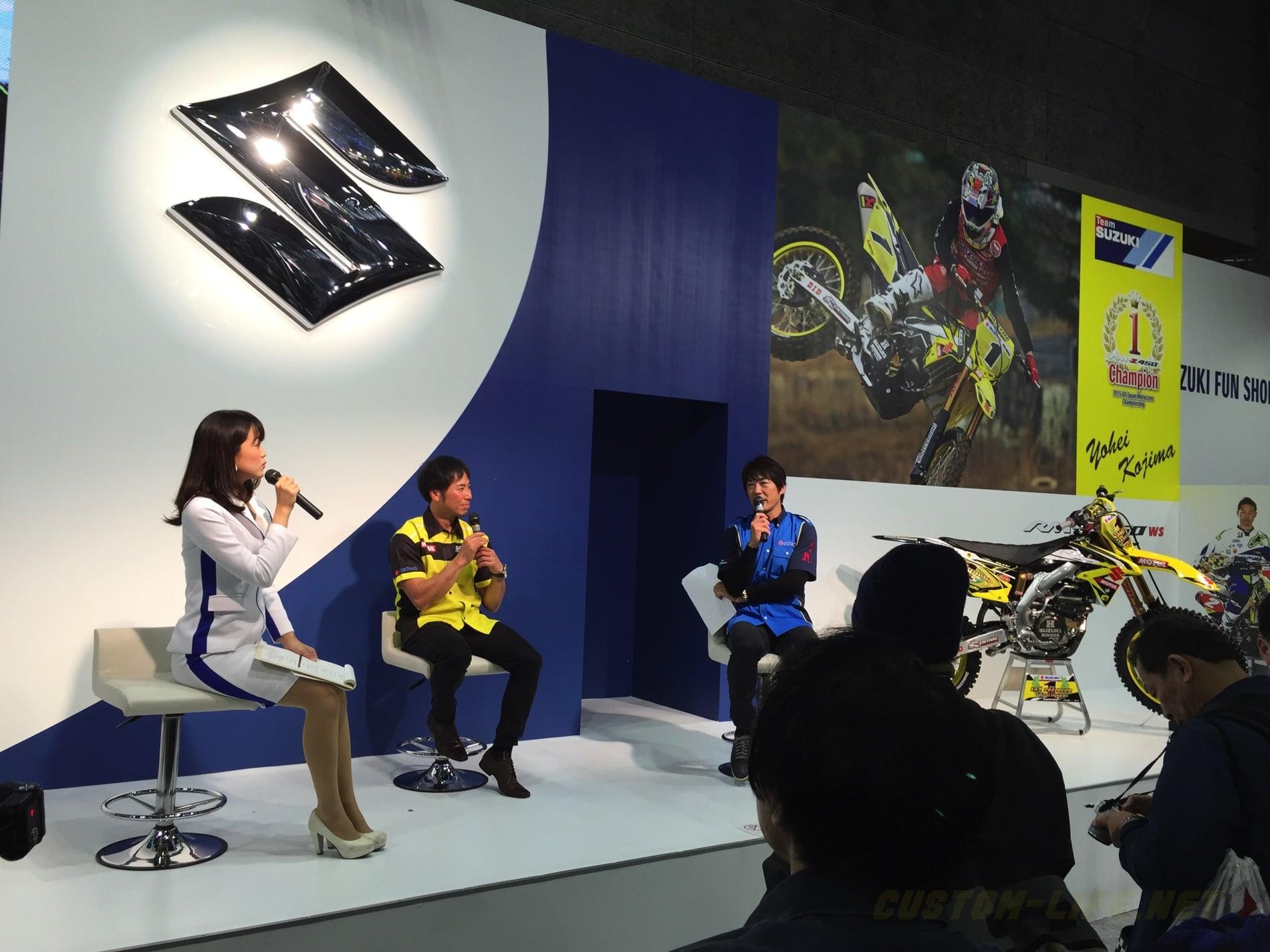 MCS2016 Suzuki SV650Rally 04