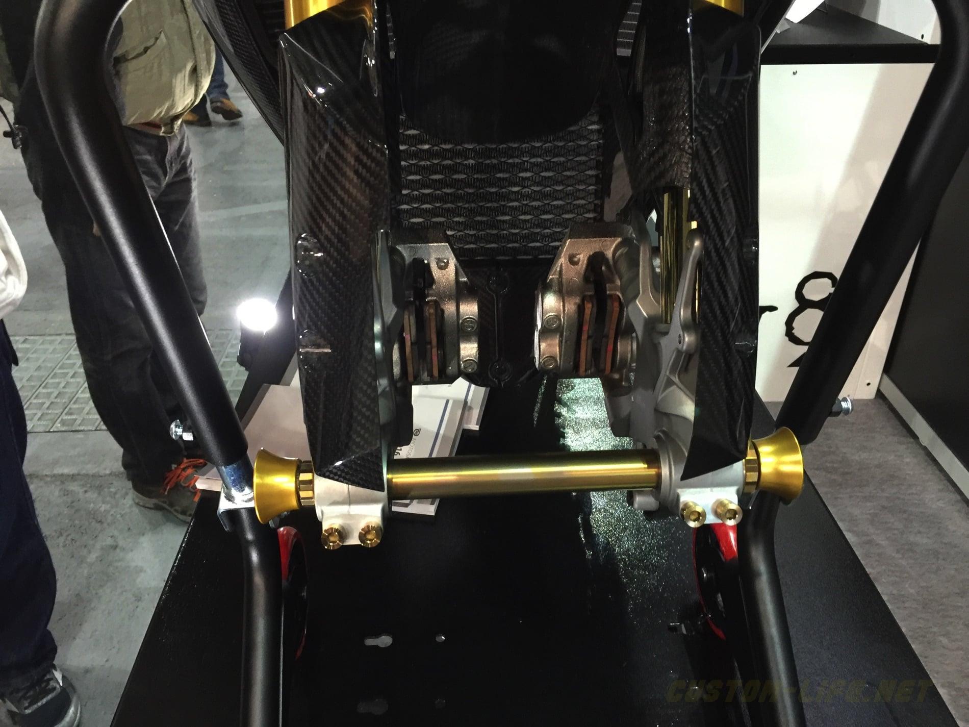 MCS2016 YamahaBooth 02