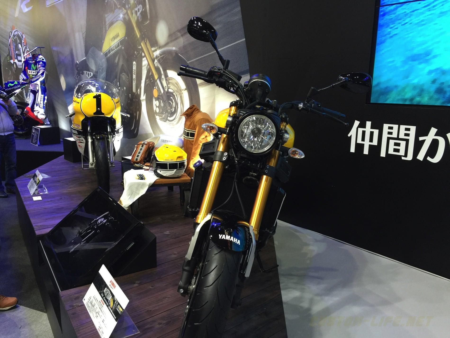 MCS2016 YamahaBooth 09