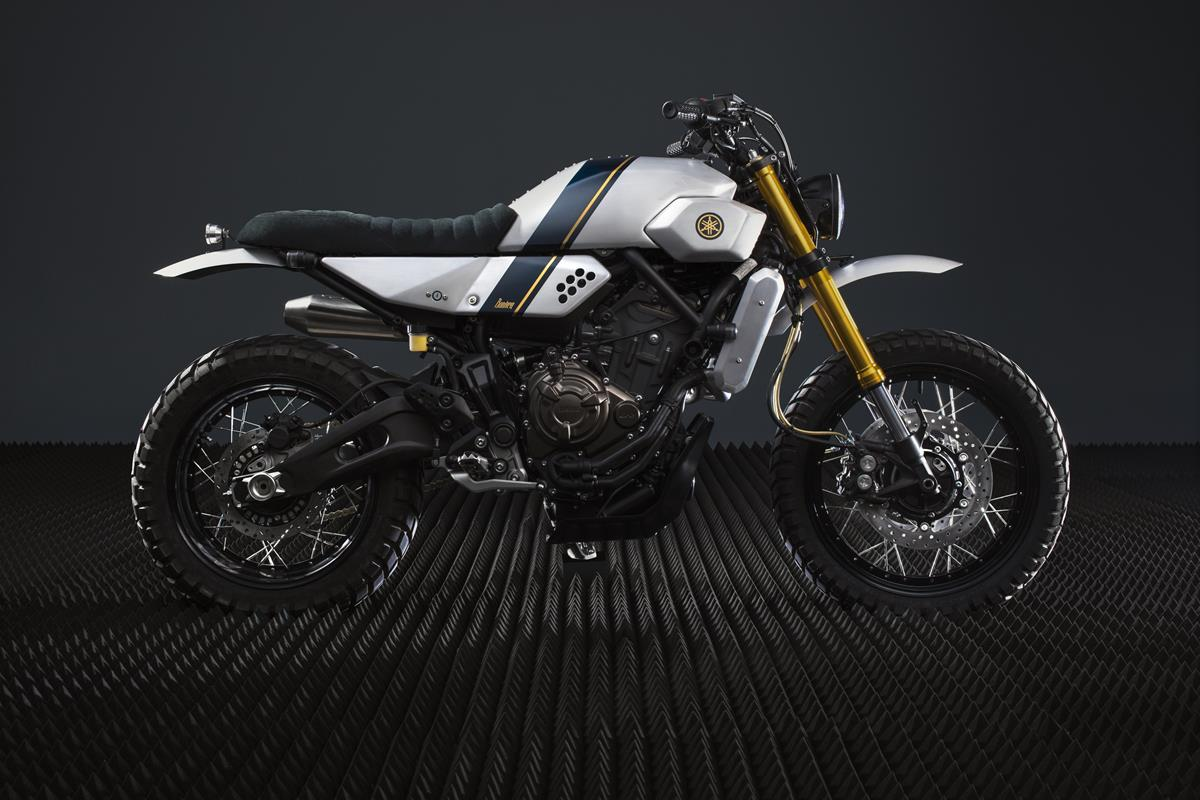 Yamaha XSR700Bunker 02