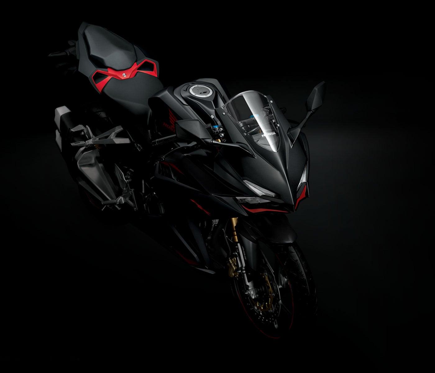 Honda CBR250RR 2017 05