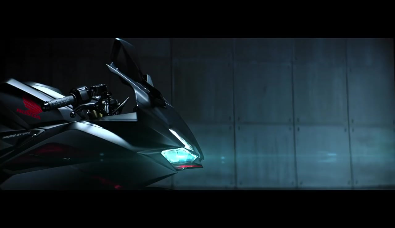 Honda CBR250RR 2017 10