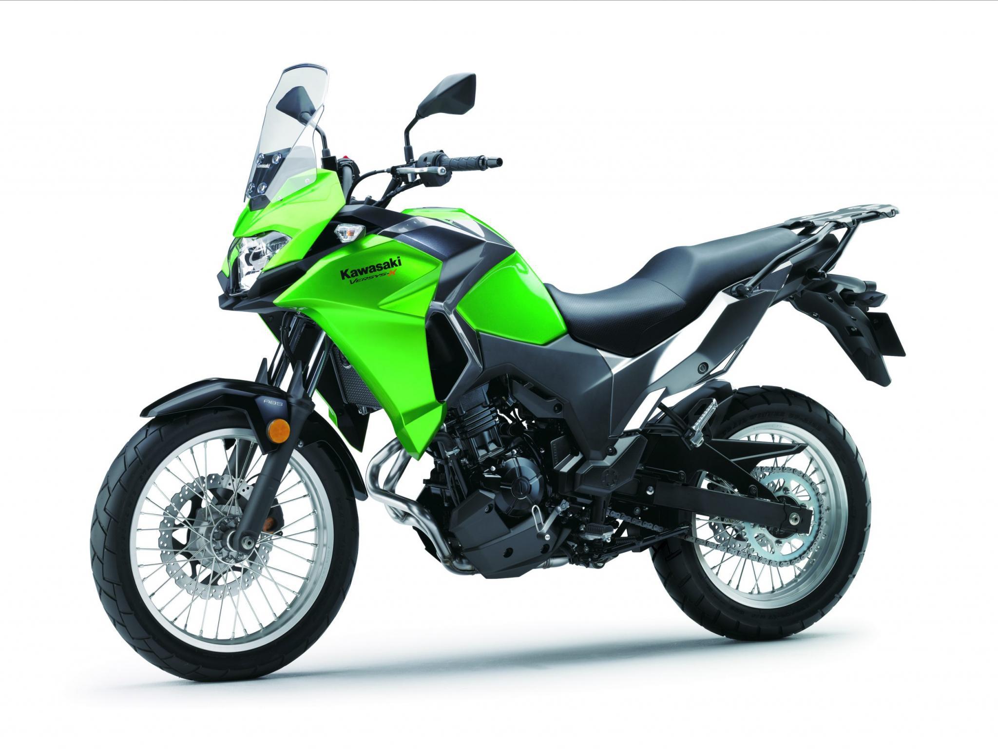 Kawasaki VersysX300 01
