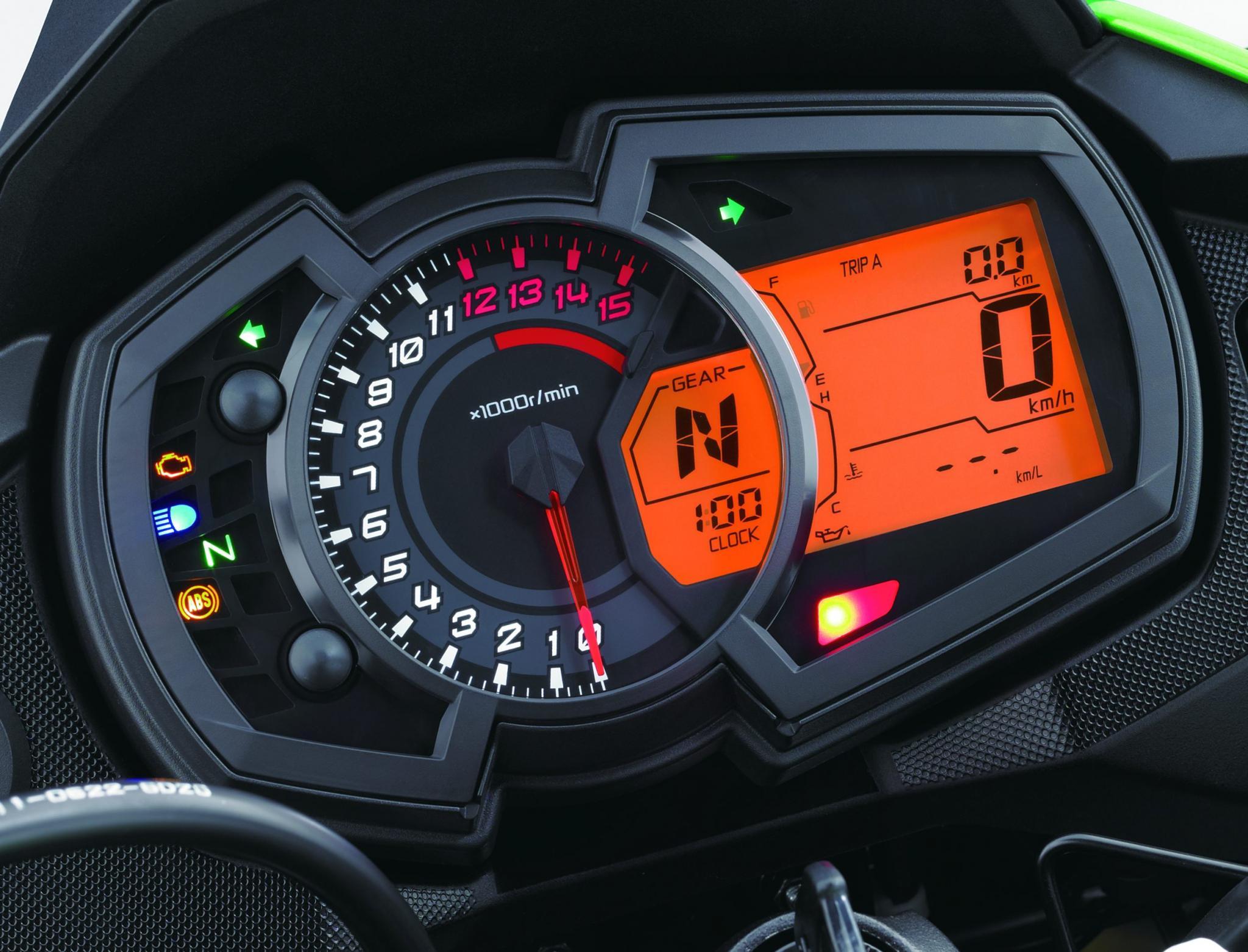 Kawasaki VersysX300 03