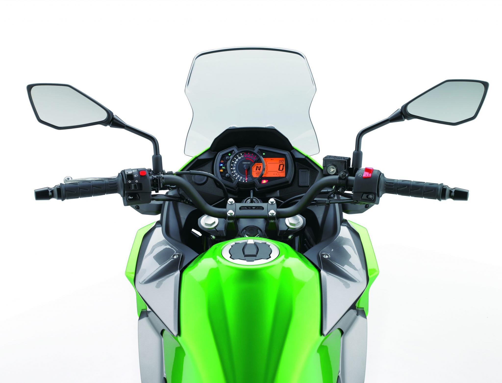 Kawasaki VersysX300 04