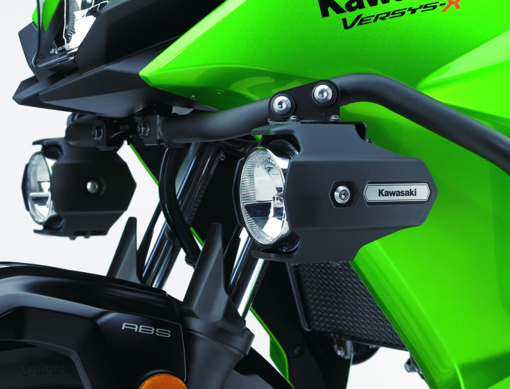 Kawasaki VersysX300 07