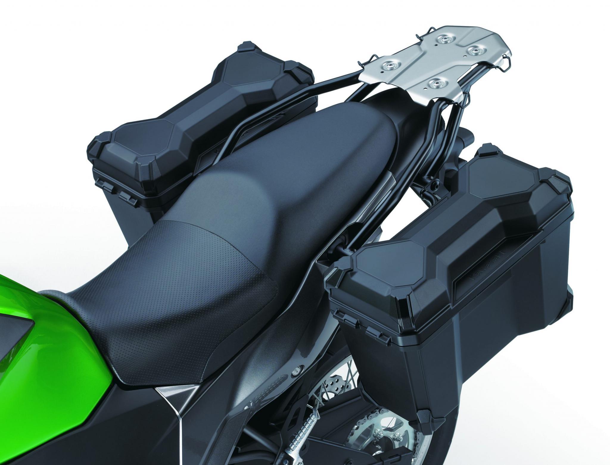 Kawasaki VersysX300 11