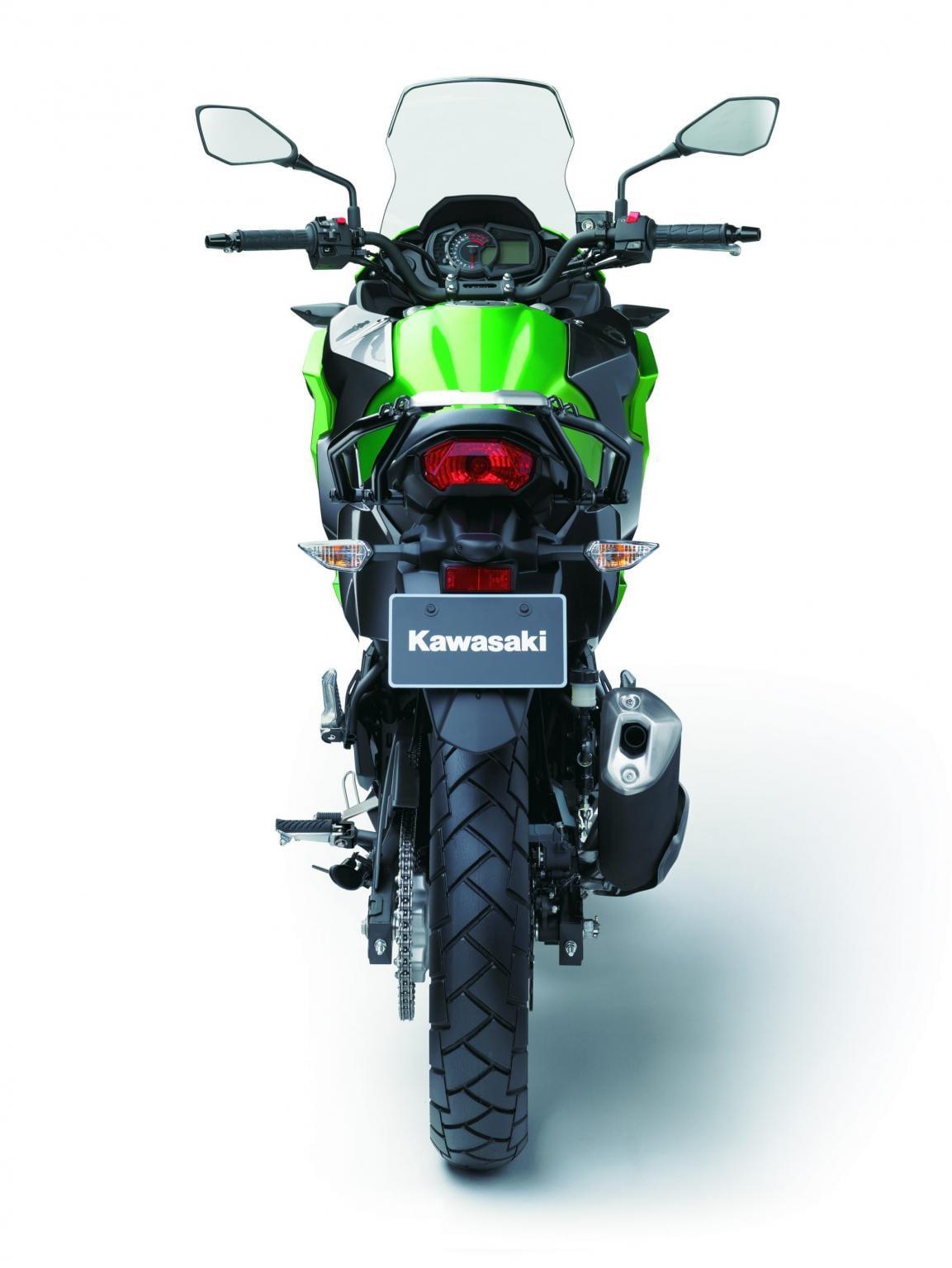 Kawasaki VersysX300 13