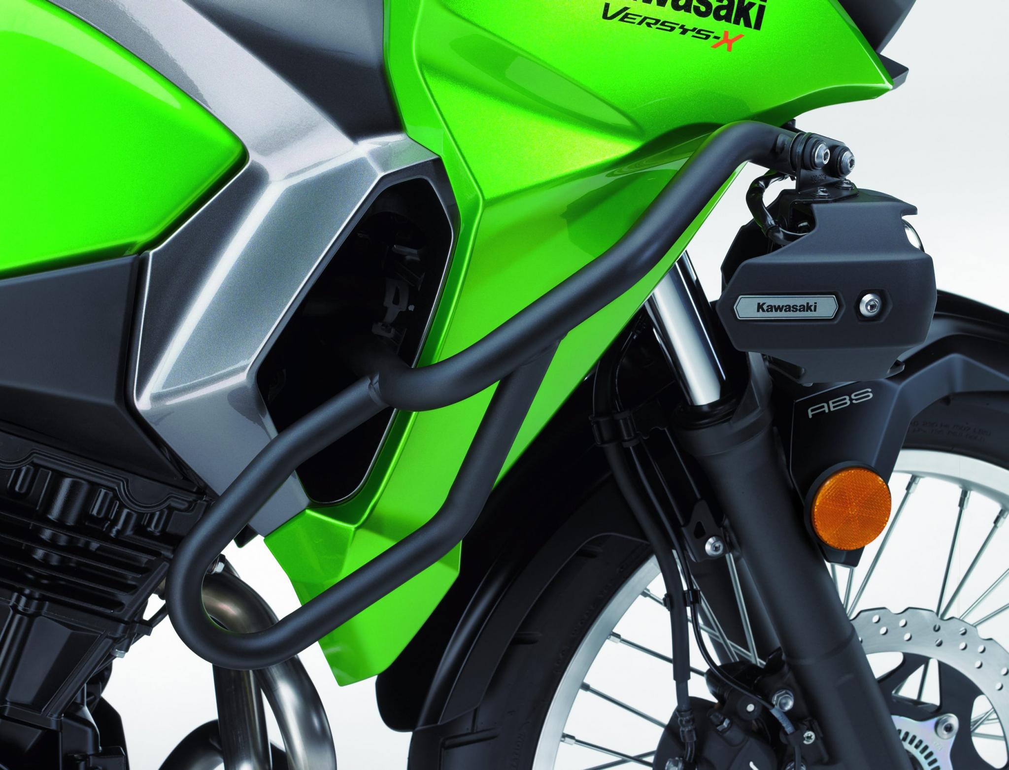 Kawasaki VersysX300 15