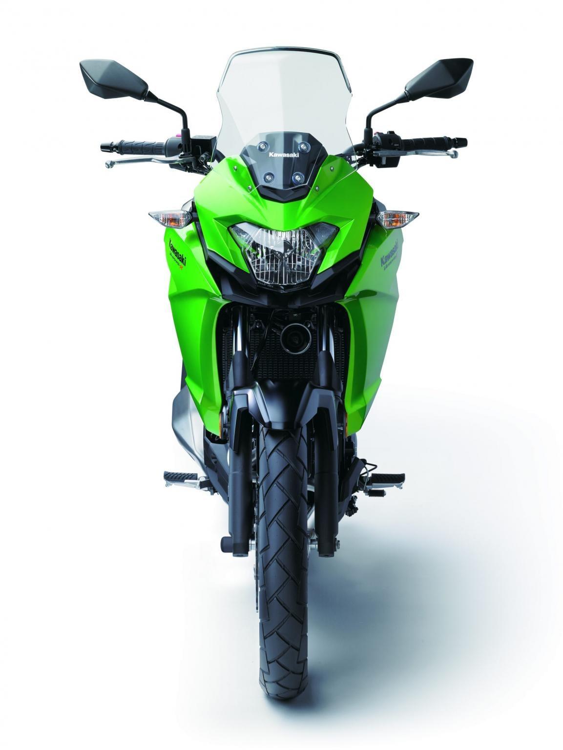 Kawasaki VersysX300 16