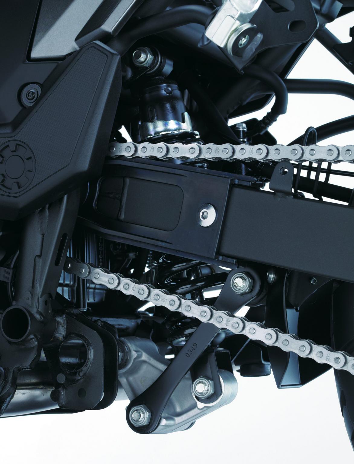 Kawasaki VersysX300 17