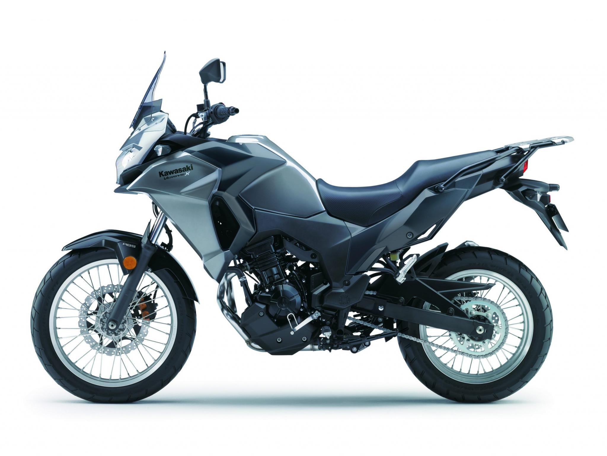 Kawasaki VersysX300 18