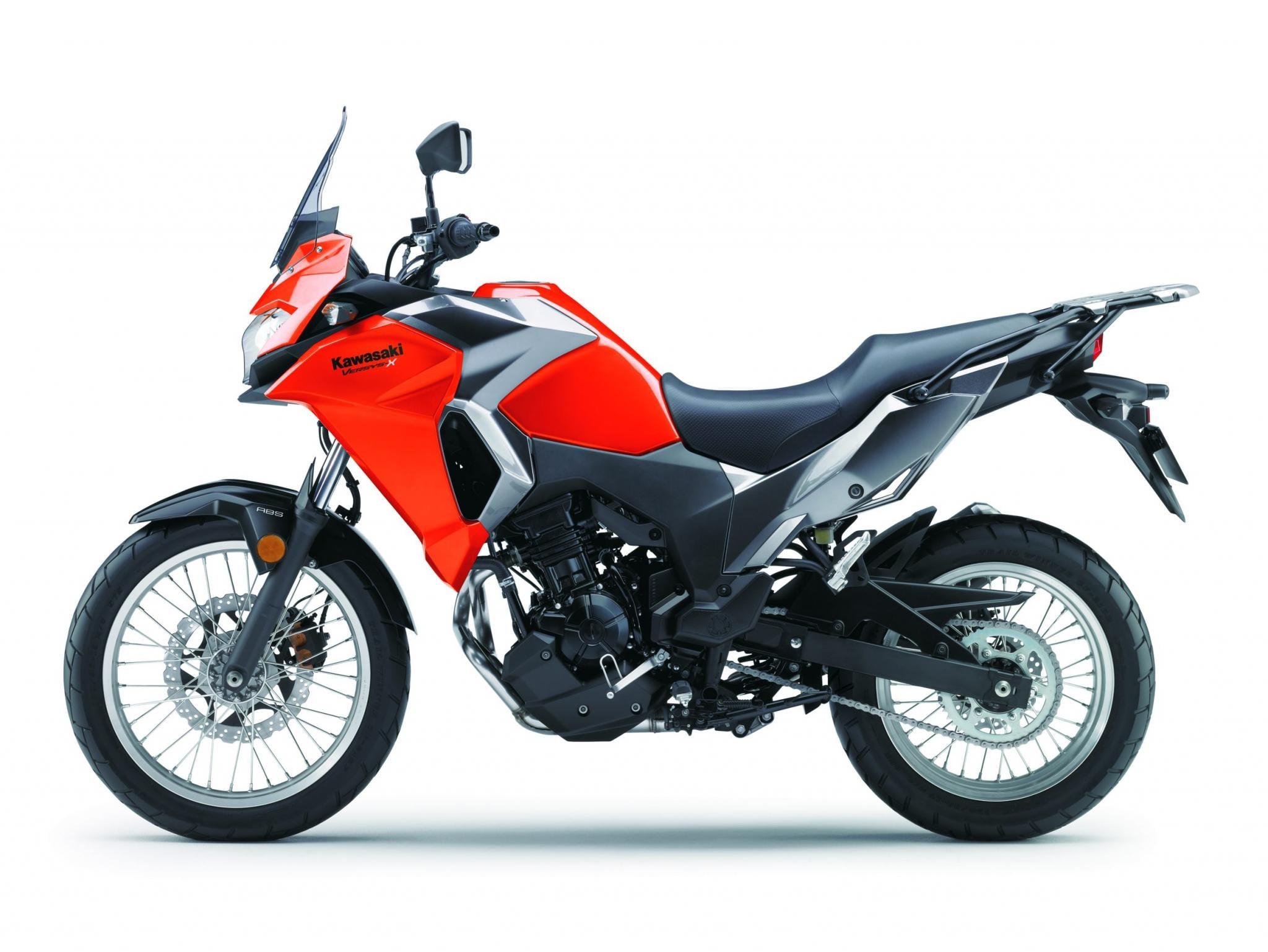 Kawasaki VersysX300 20