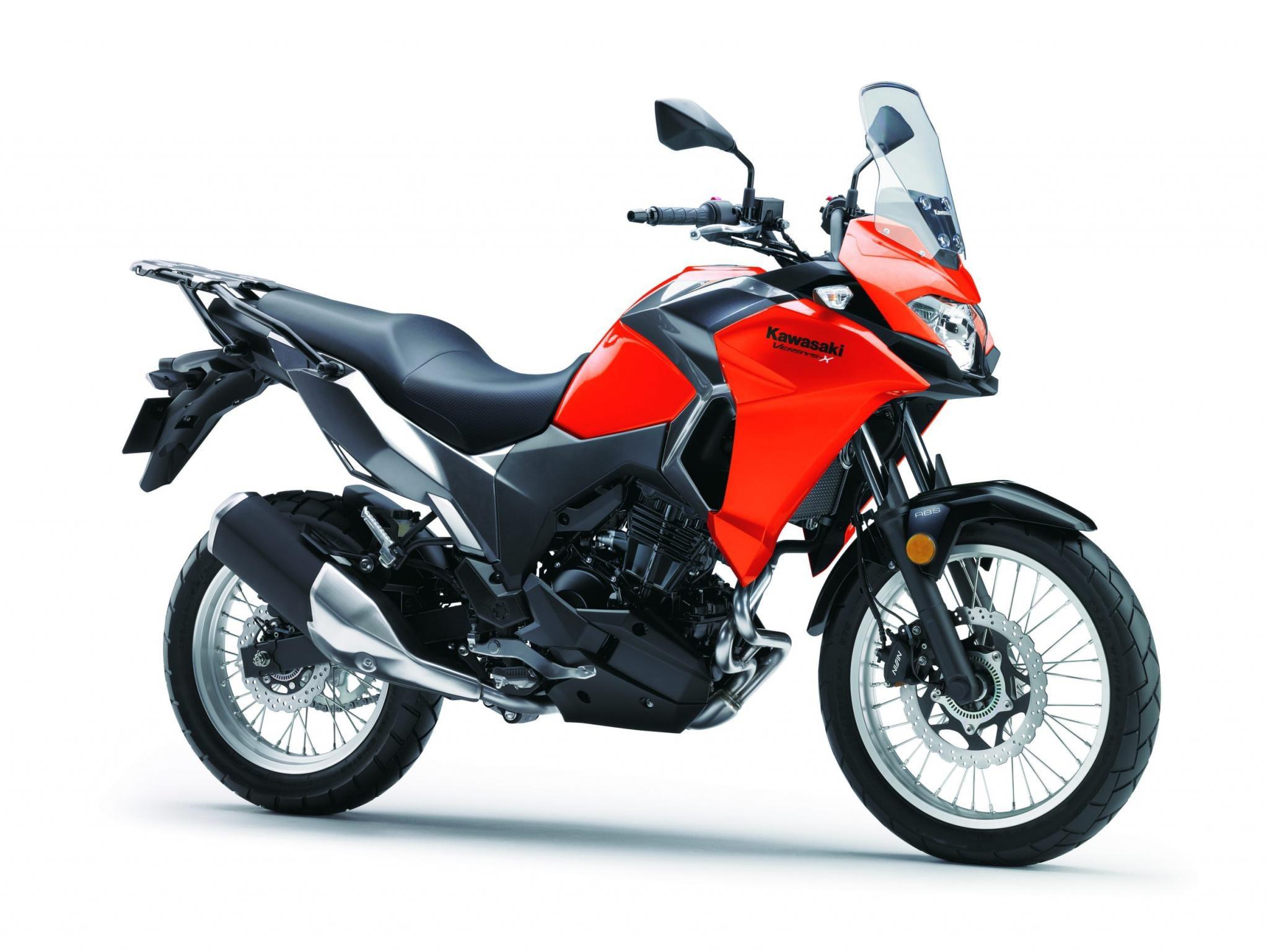 Kawasaki VersysX300 21