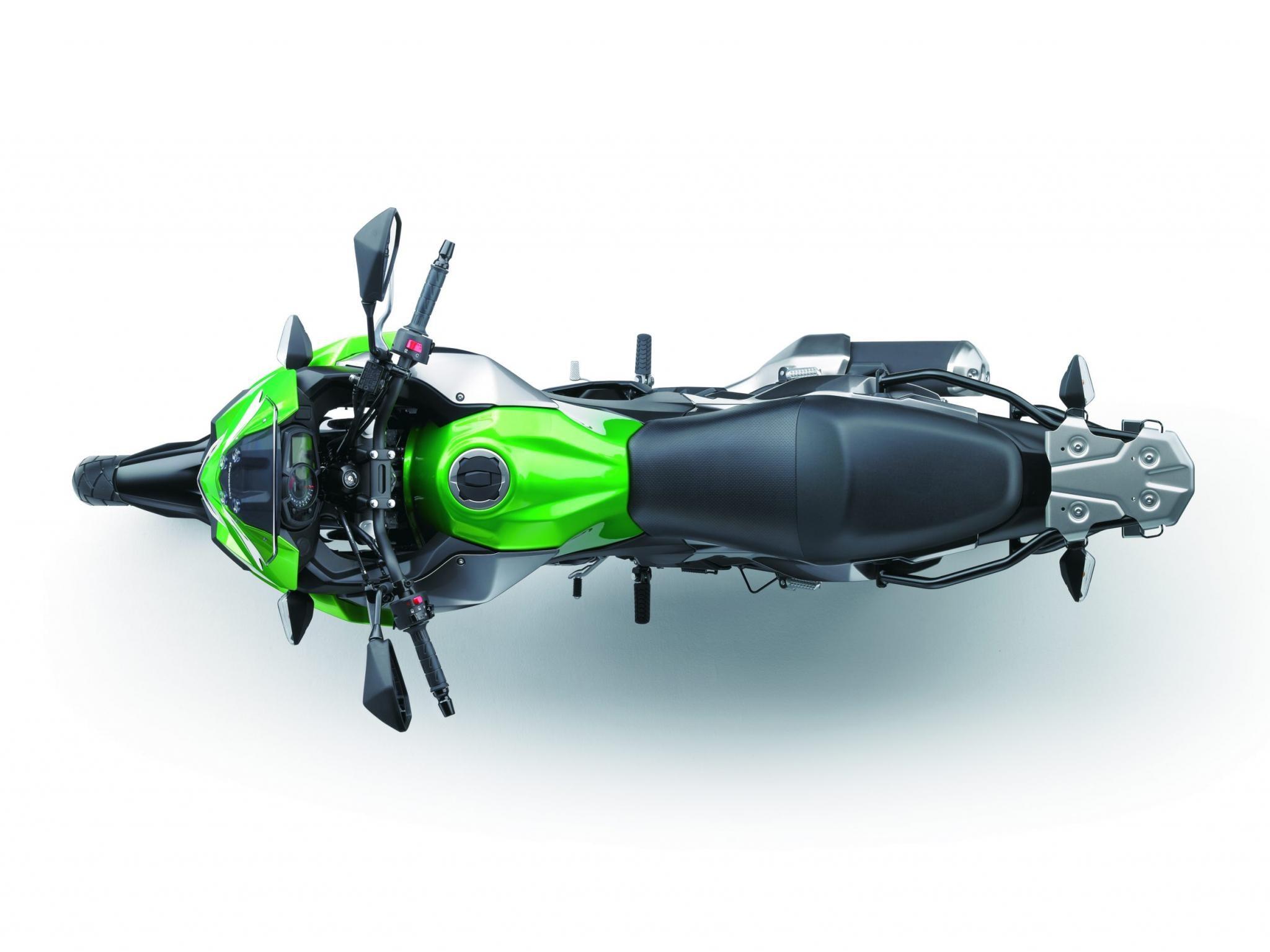 Kawasaki VersysX300 24