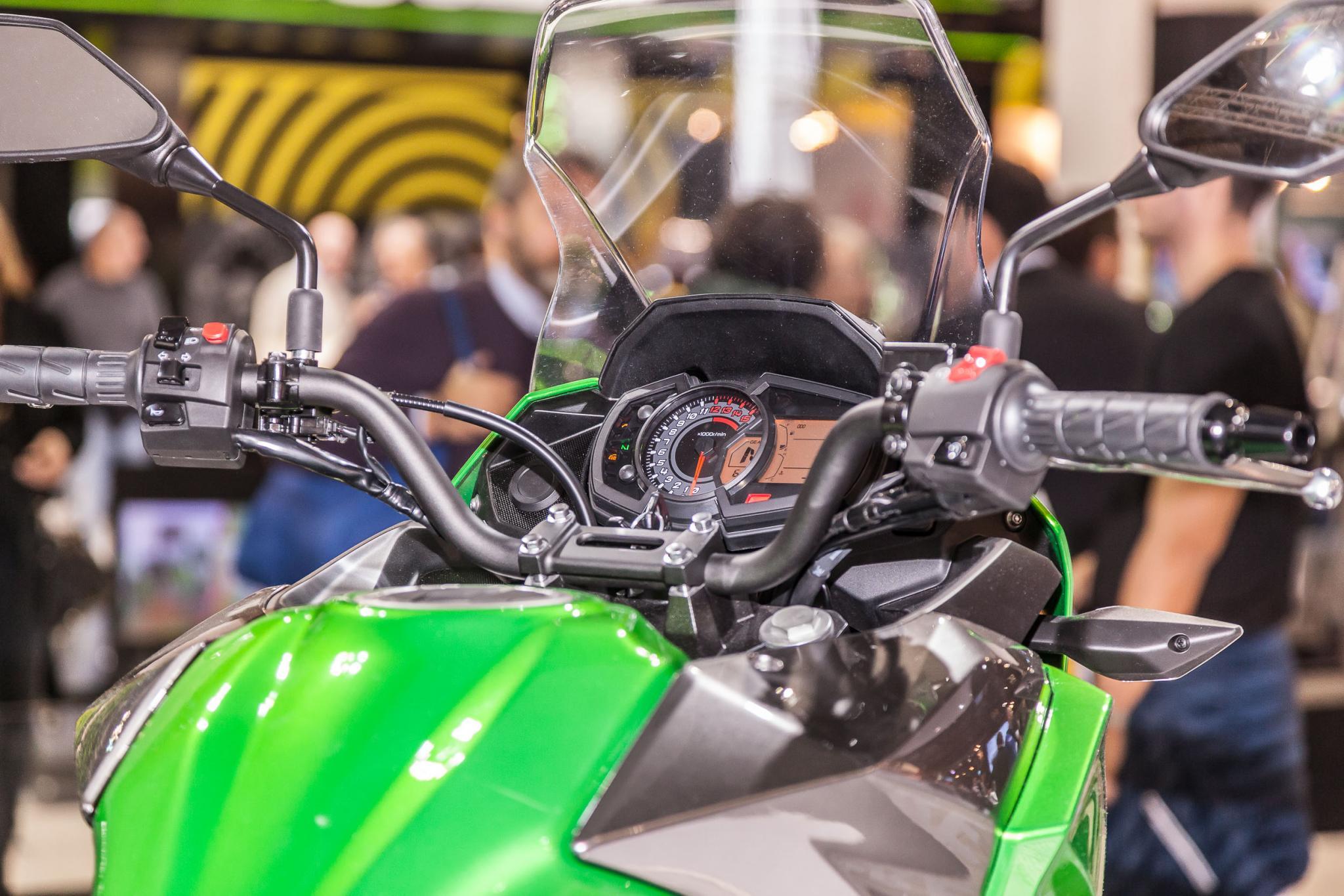 Kawasaki VersysX300 29