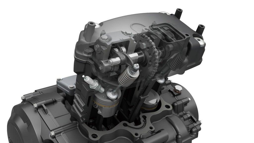 Suzuki DL250VStrom 2017 10