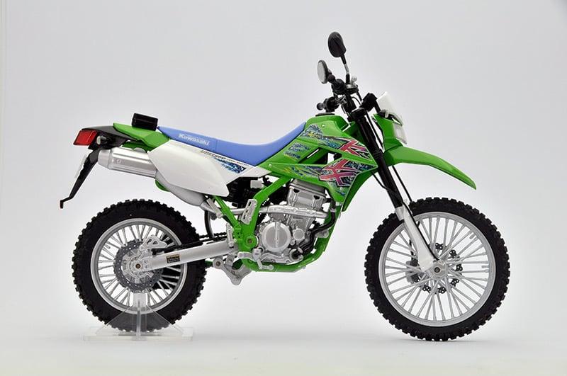 KLX250 FinalED figure 02