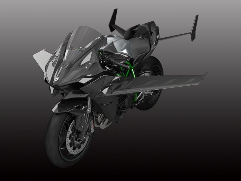 Kawasaki H2Air 01
