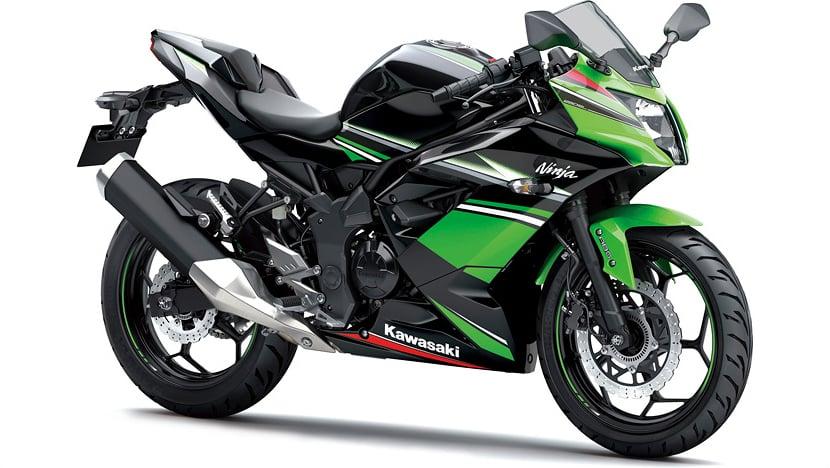 Kawasaki Ninja250SL 2017 02