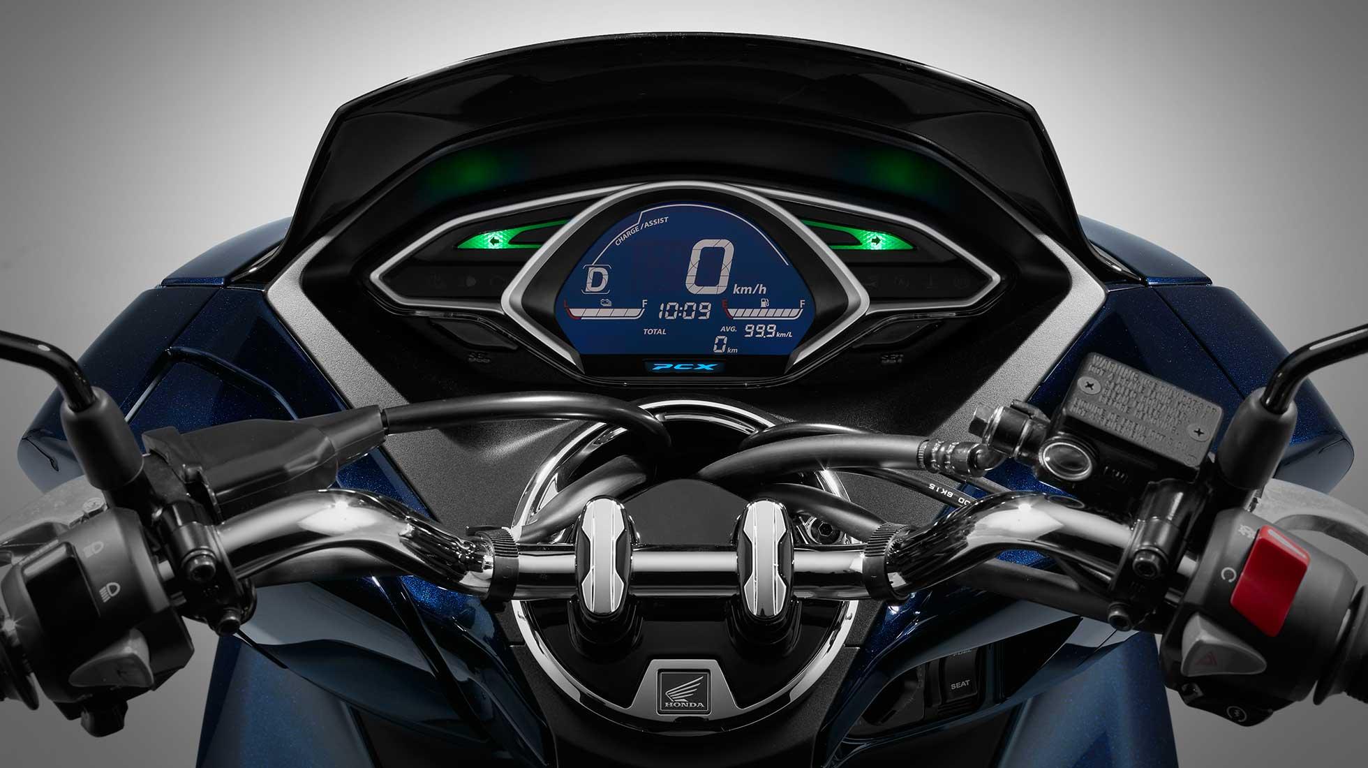 PCX Hybrid 03