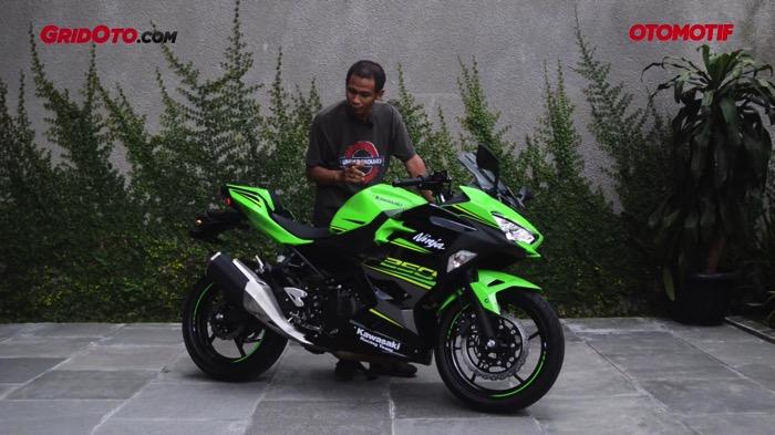 Ninja400topspeed 250 sound 07