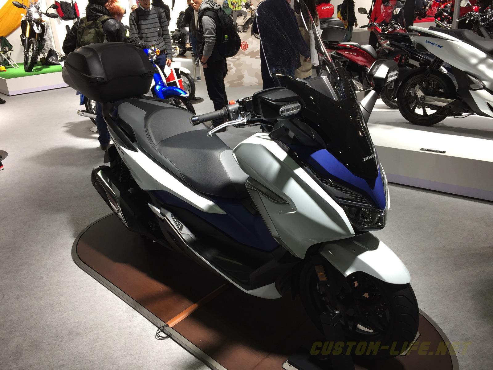 MCS2018 HondaBooth 16