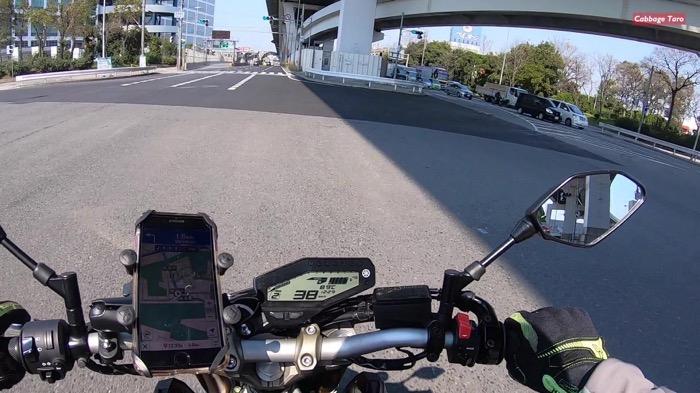 大阪モーターサイクルショーでおすすめのバイク駐輪場はここ!