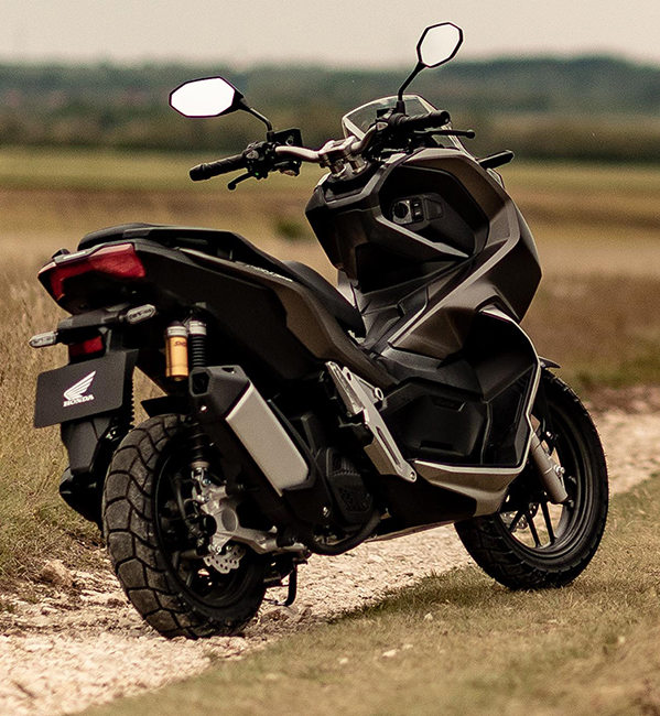 Honda ADV150 03