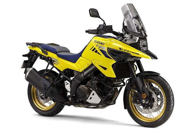 SuzukiVstrom2020 DR 08
