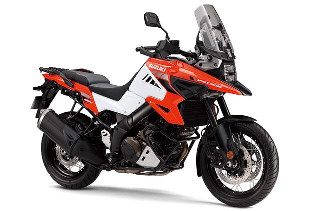 SuzukiVstrom2020 DR 09