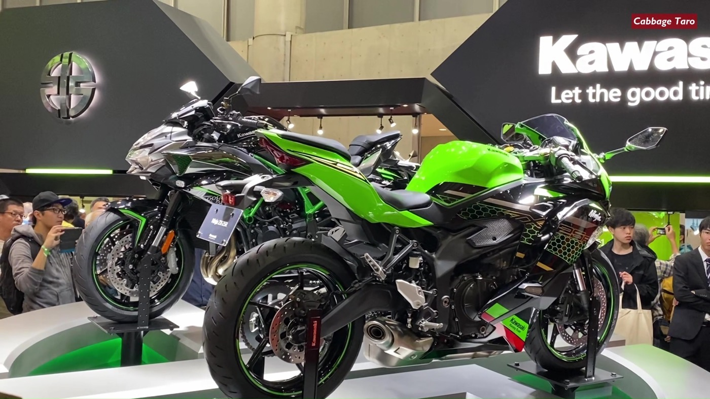 TMS ZX25R ZH2 KawasakiBooth 02
