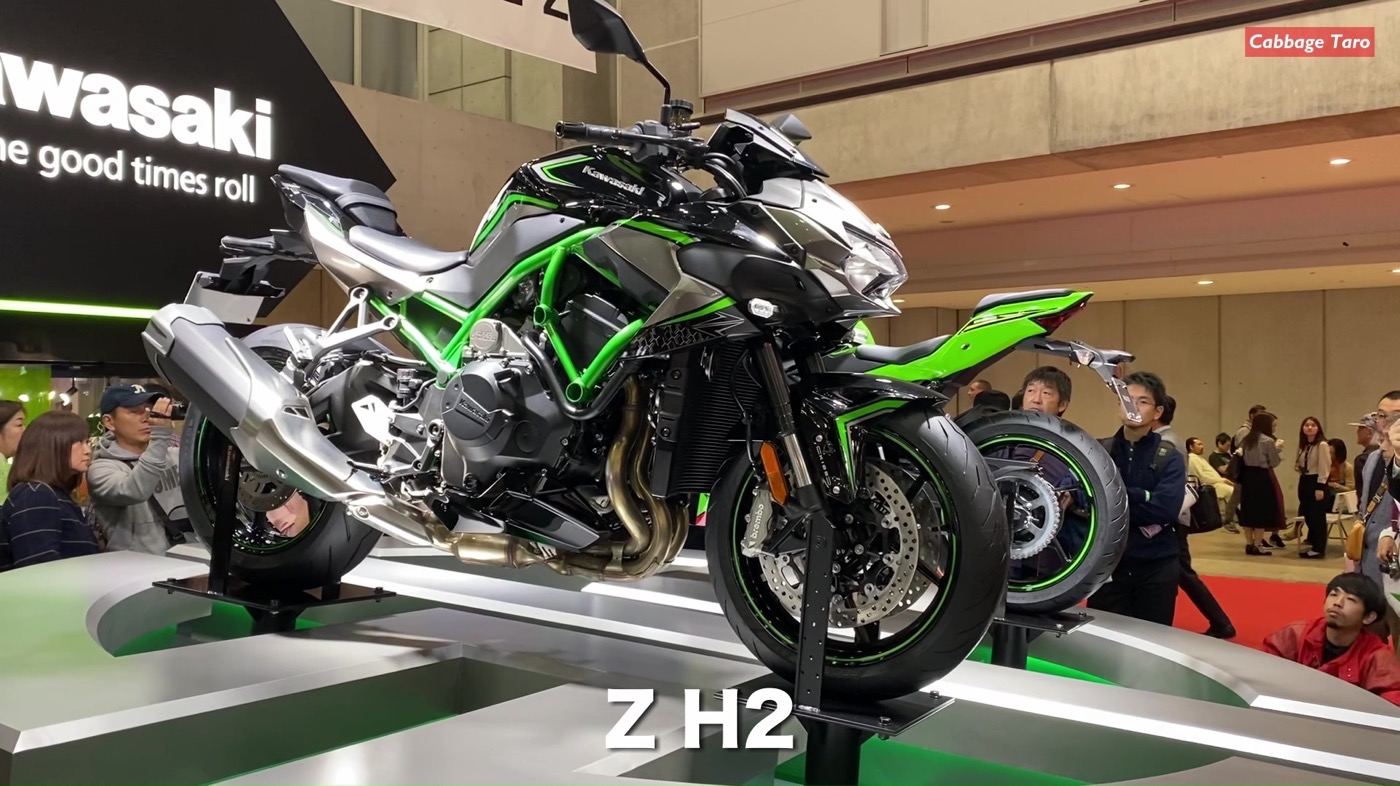 TMS ZX25R ZH2 KawasakiBooth 03