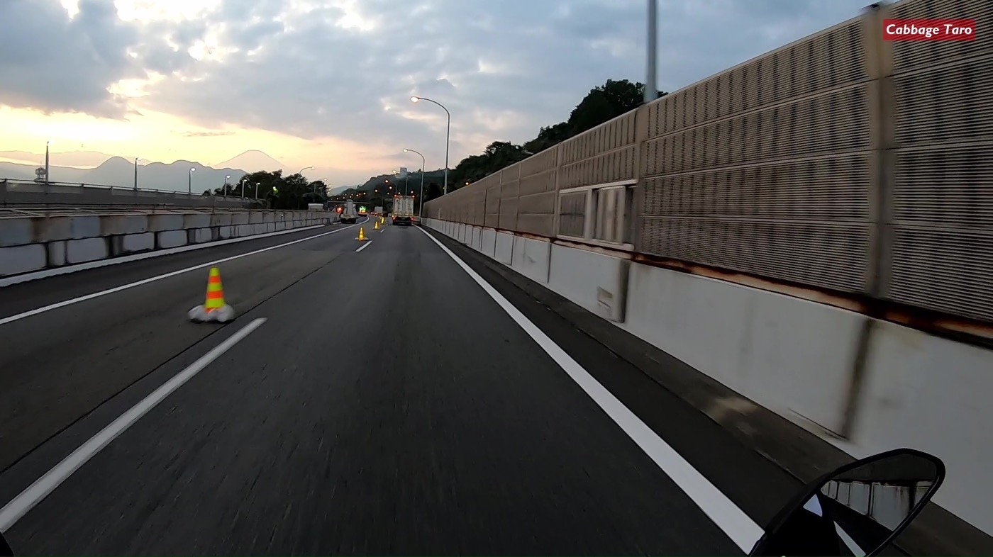 YokohamatoKansai ride 04