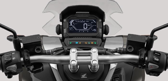 HondaADV150 03