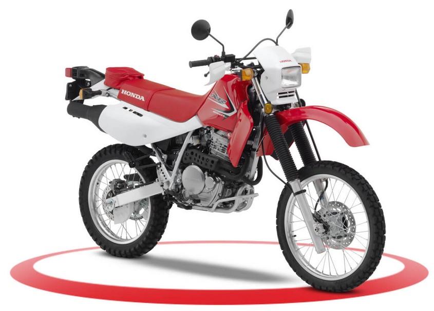 HondaXR650L 02