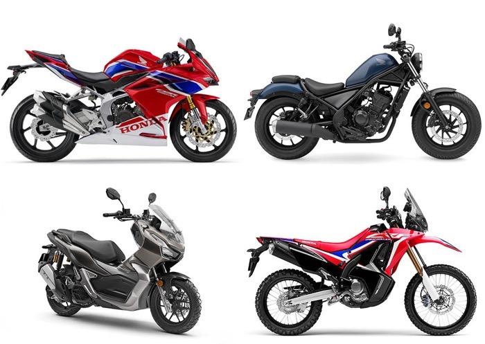 Hondago 150 250cc