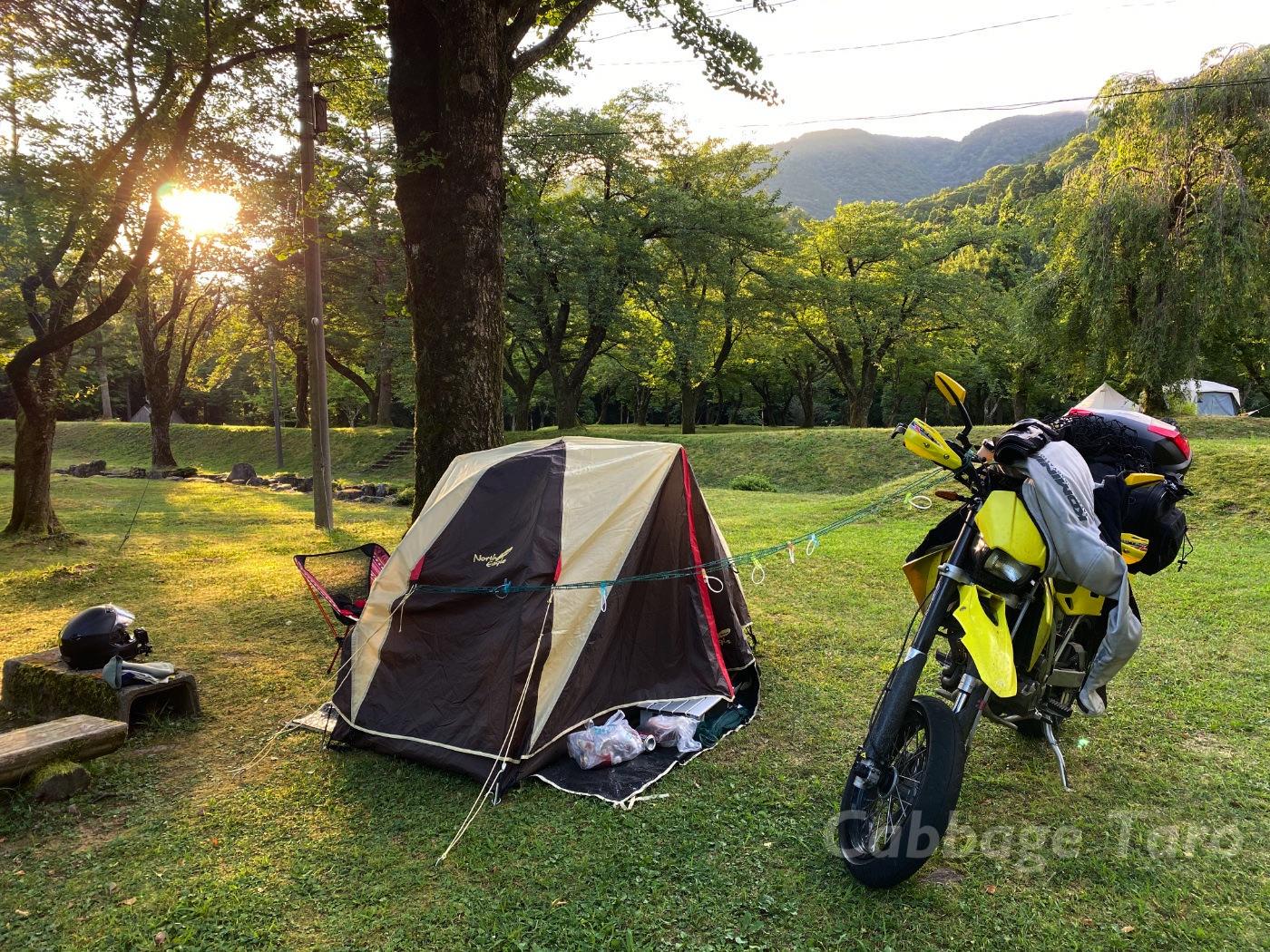 Naturehike tent cloudup2x review 04