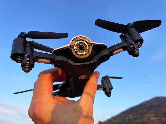 Holystone drone HS165 2K 03